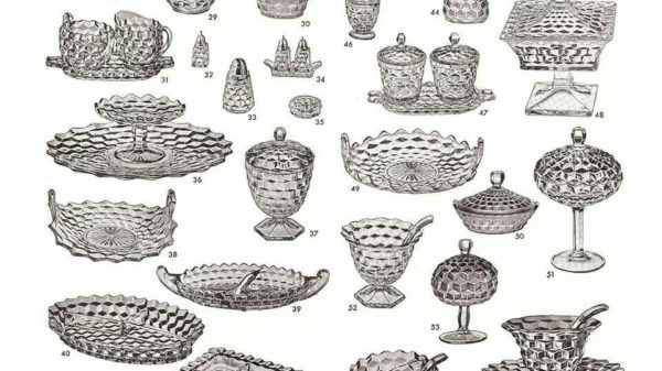 Fostoria Glass Company