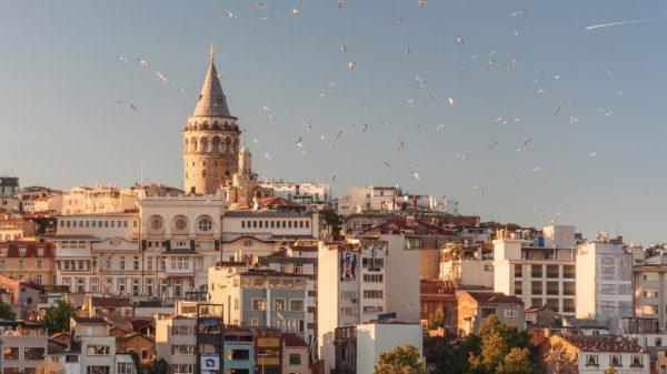 City of Turkey