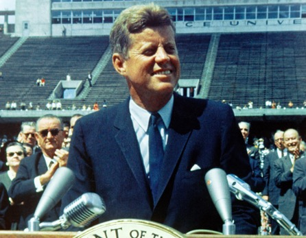 JFK's is one of the most infamous assassinations in history