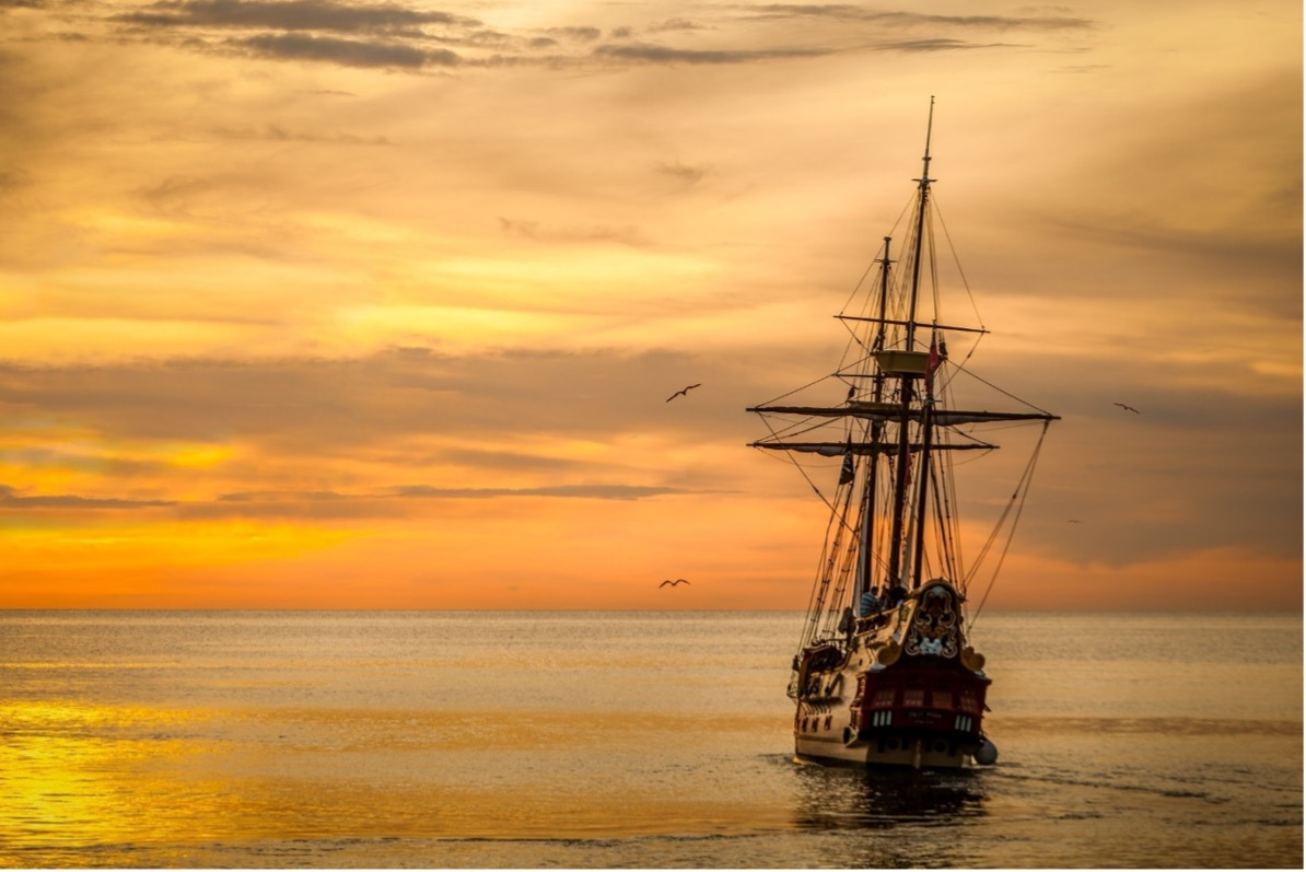 The unraveled mystery of the Mary Celeste