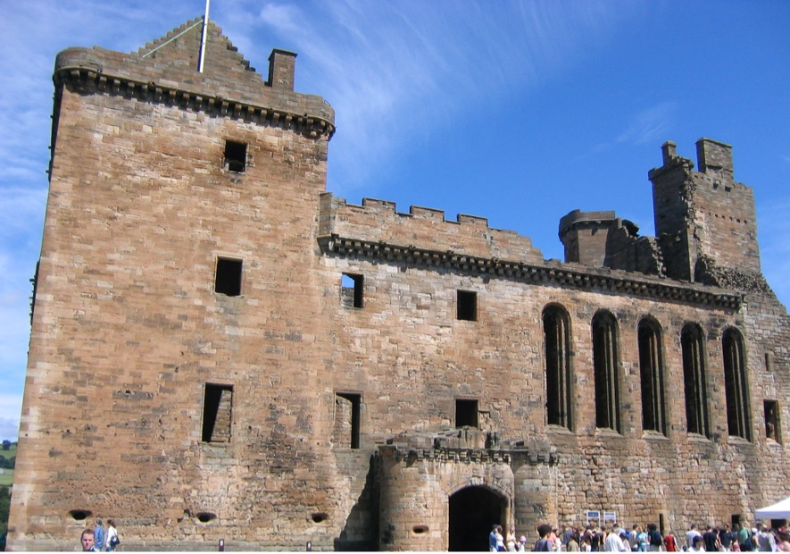 The Story of Queen Mary of Scots