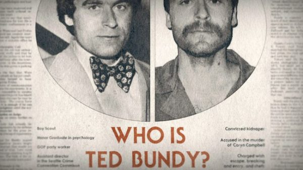 The case of Ted Bundy
