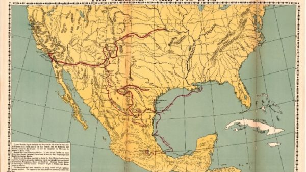 Read on and find out more about the Mexican-American War