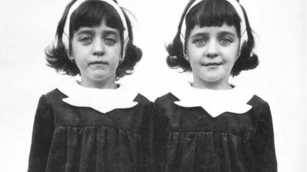 The mystery of the reincarnation of the Pollock sisters continues today. Read on!